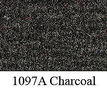 2pc 1984-1988 Pontiac Fiero Floor Mats Cutpile