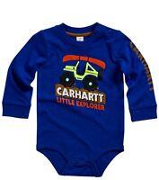 Carhartt Baby Boy Bodysuit