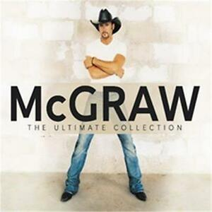 TIM-McGRAW-McGRAW-THE-ULTIMATE-COLLECTION-4-CD-NEW