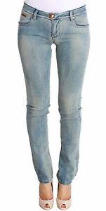 Skinny Plein Slim Sud Stretch Lavé S Serré W29 1000004532438 340 Nwt Bleu Coton Jeans Fit zqx8E0w5