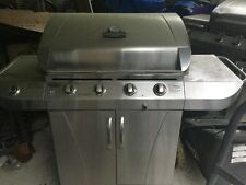 Commercial Char Broil Grill