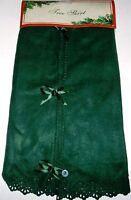 Christmas Tree Skirt 48 Green