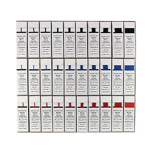 Schrumpfschlauch-in-Blau-Rot-Schwarz-1-2-Schrumpfschlaeuche-1mm-bis-27mm