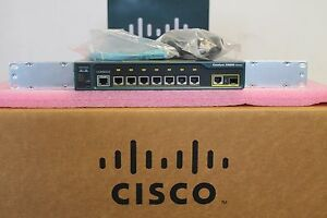 Cisco-WS-C2960G-8TC-L-Gigabit-Ethernet-Switch-2960G-1-Year-Warranty-FREE-SHiP