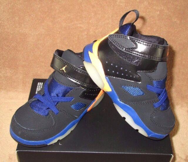 888d6ea12d0 Nike Boys  Toddler Jordan Flight Club 91 Basketball Shoes for sale ...