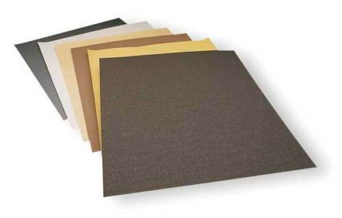 3M 60070005503 Sanding Sheet,11x9 In,180 G,AlO
