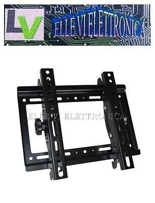 Supporti Porta Tv Lcd.10005 Staffa Supporto Da Muro Parete Porta Tv Lcd Led Plasma