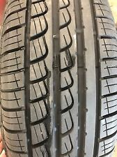 4 NEW Pirelli P4 FOUR SEASONS - P195/65R15 91V