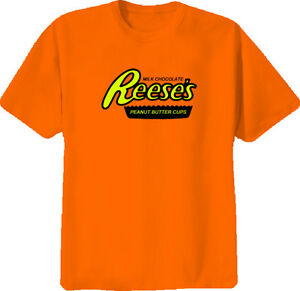 Reese Peanut Butter Cups T Shirt