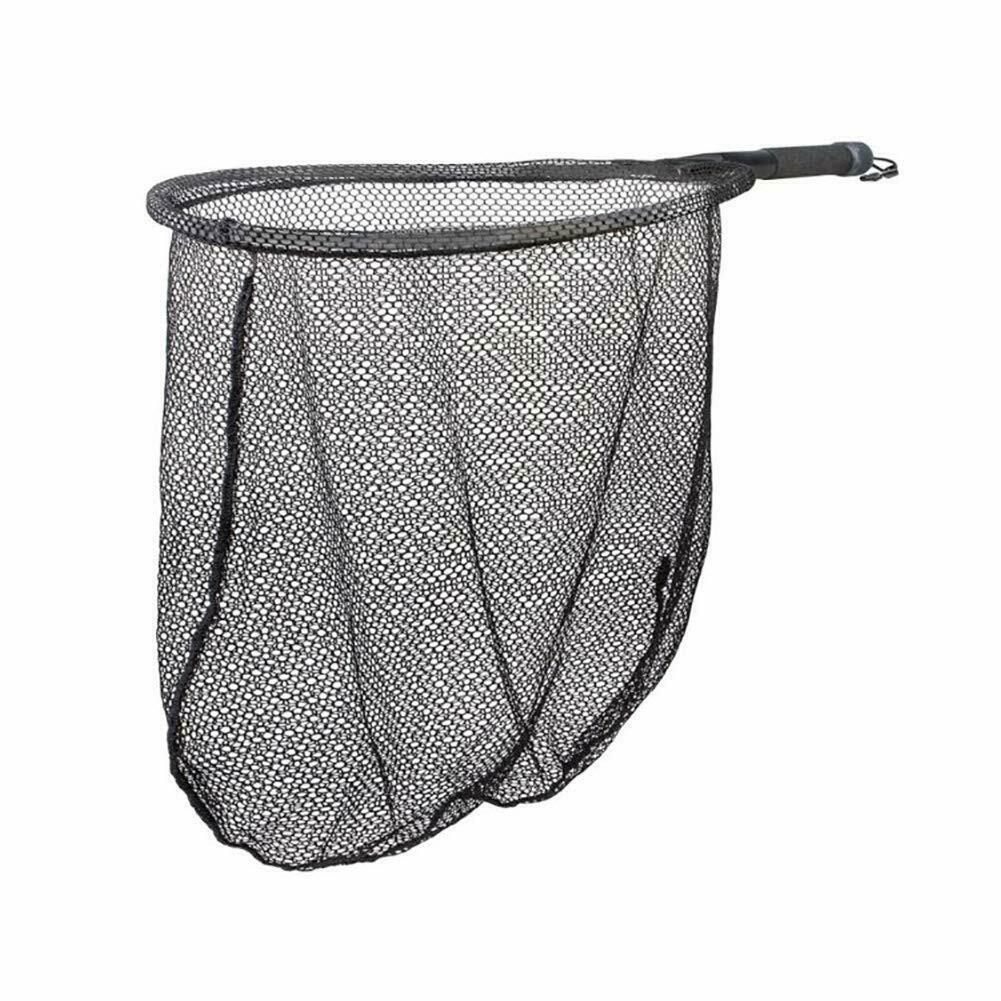 McLean Angling Spring Foldable Travel Weigh Freshwater Small Landing Net M115
