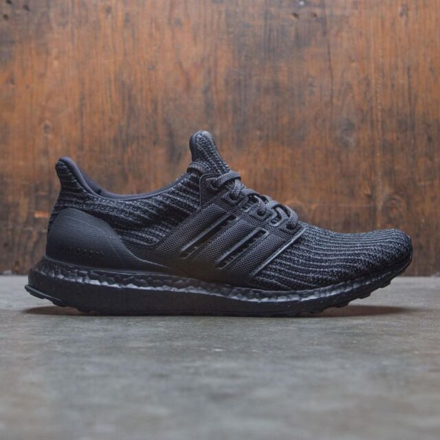 half off c9739 0cd7a adidas Ultra Boost 4.0 Triple Black Bb6171 Ship Ultraboost 8