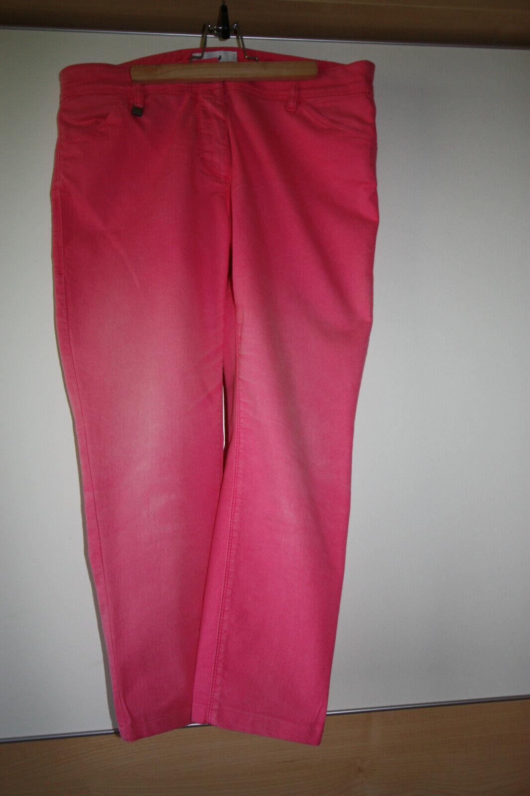 Donna Pantaloni di René LEZARD GR  40