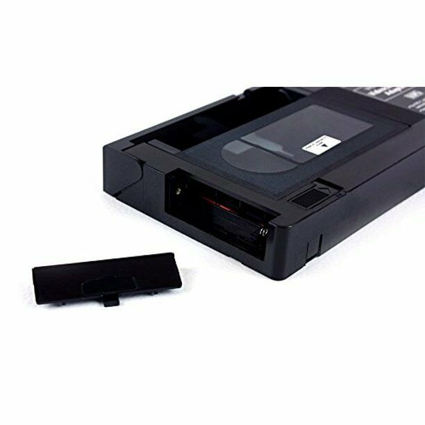 10 LOT NEW VHS-C to VHS Player Motorized Cassette Adapter for JVC,RCA,Panasonic