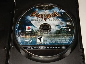 Batman-Arkham-Asylum-Sony-PlayStation-3-2009-Disc-Only