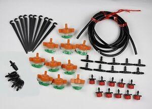 Kit-de-Micro-Riego-para-Jardin-Micro-irrigation-watering-systems