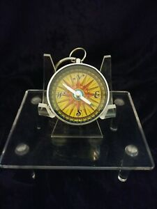 Fancy-Nautical-Pirate-039-s-Compass