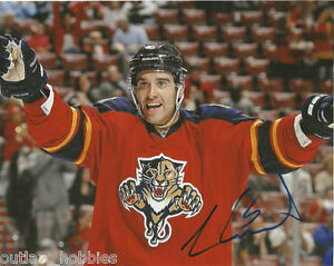 Florida-Panthers-Aaron-Ekblad-Signed-Autographed-8x10-Photo-COA