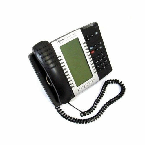 Mitel Model 5340 IP Voip Phone is ideal for any enterprise employee Conference