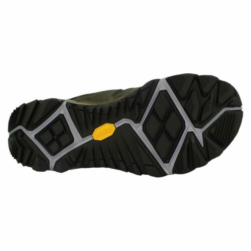 ALL OUT BLAZE 2 MID GTX LADIES MERRELL GORE TEX LACE UP WALKING BOOTS J09368