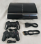 thumbnail 1 - Sony Playstation 3 PS3 250GB Video Game System Fat Console CECHK01 2 CONTROLLER