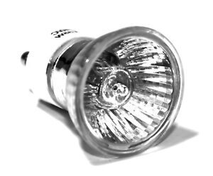35w GU10 230v 35mm Replacement Spare Halogen Lamp Bulb for Mathmos Lava Lamp