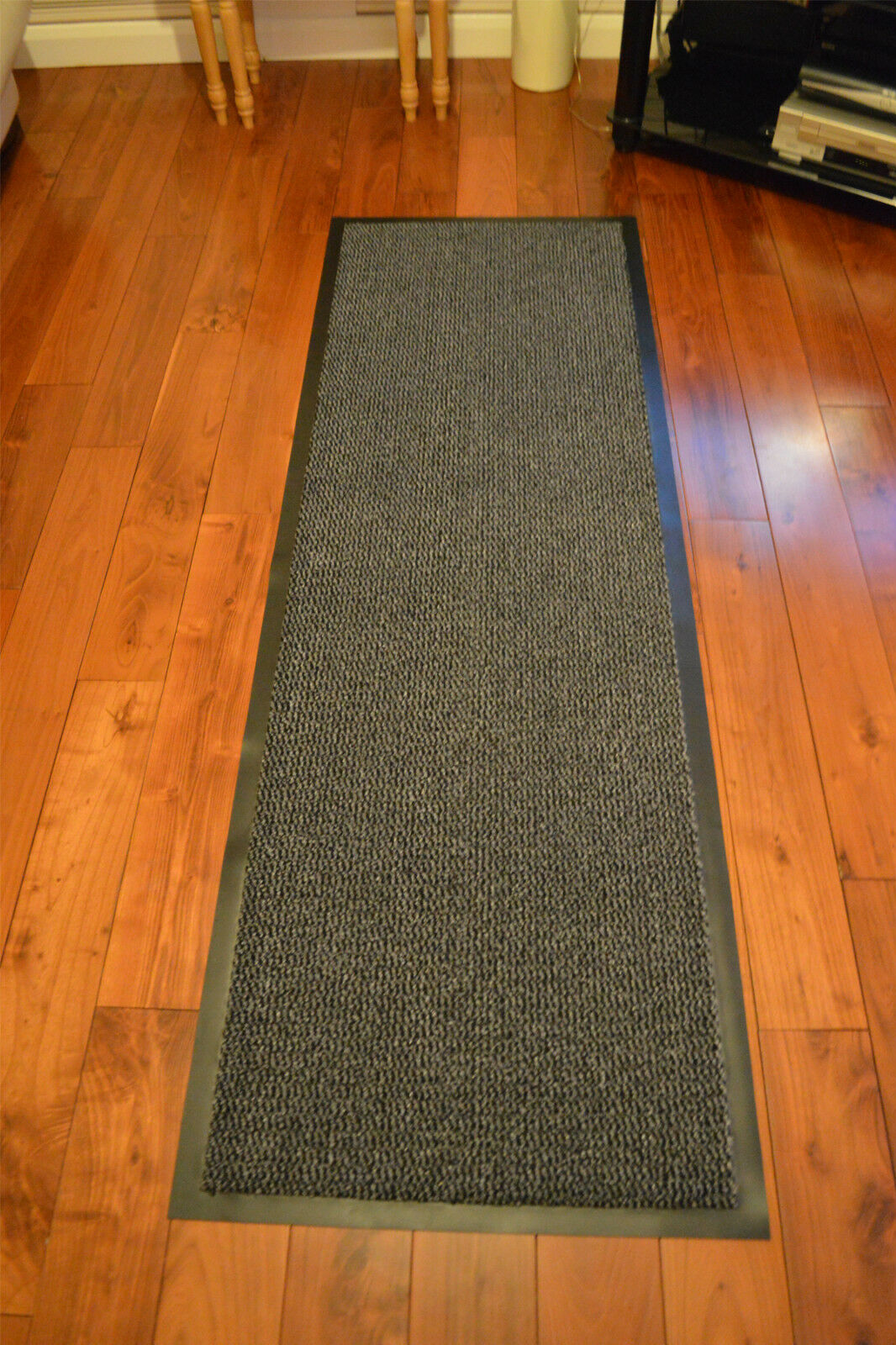 Large Size Rubber Door Entrance Barrier Mat Mats Heavy