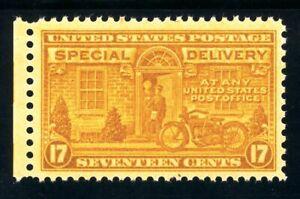 USAstamps-Unused-VF-US-Special-Delivery-Scott-E18-OG-MNH