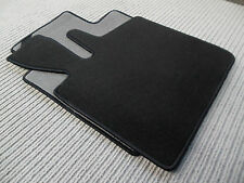 $$$ Premium Velours Fußmatten für Smart Fortwo 450 + 20mm dick + NEU $$$