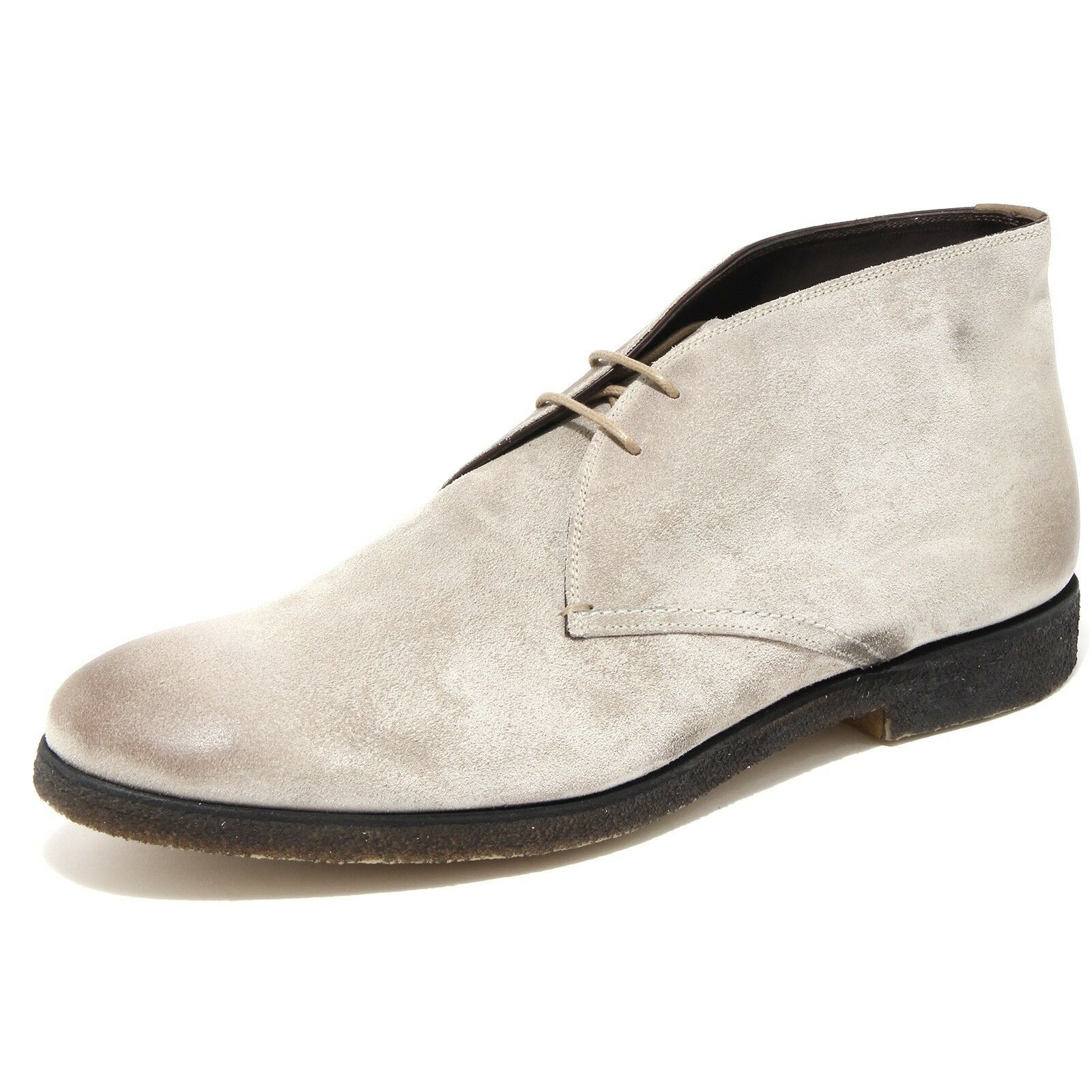 Scarpe casual da uomo  34721 polacchino CAR SHOE scarpa uomo shoes uomo