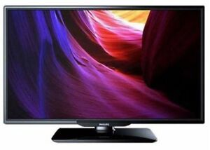 "PHILIPS 32""  32PHA4100 HD READY SLIM LED TV WITH  6 MONTHS ONSITE WARRANTY"