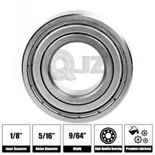 """Loose Bearing Ball SS201 Stainless Steel Bearings Balls QTY 50 2.381mm 3//32/"""""""