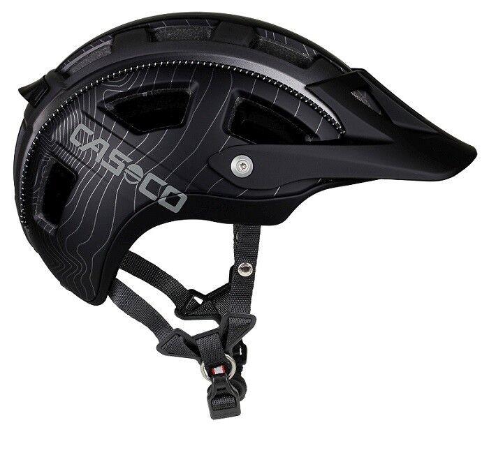 Casco - MTB.E -  Farbe  black - Größe  L (58 - 62 cm)  save up to 30-50% off