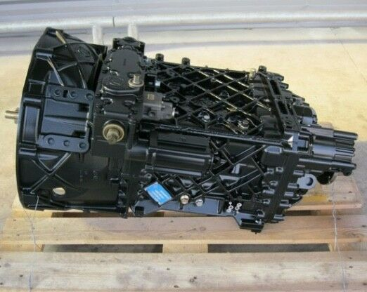 ZF HINO 700 16 Speed Gearbox | Centurion | Gumtree Classifieds South Africa  | 235867668