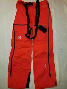 The-North-Face-Men-039-s-Summit-L5-GTX-Climb-Pro-Pants-Fiery-Red-Medium-New
