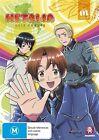 Hetalia - Axis Powers : Season 1 (DVD, 2010)