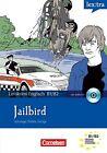 Lextra Englisch Lernthriller B1-B2. Jailbird mit MP3-Audio-CD von Ken Singleton (2012, Taschenbuch)