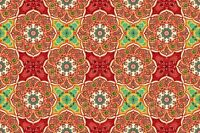 By The Sea 3160-88 Half Yard Cotton Fabric Studio E By Elizabeth Isles