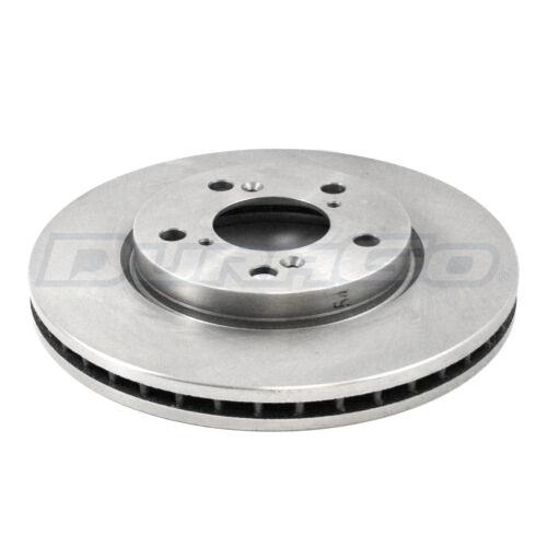 Disc Brake Rotor Front Parts Master 126353 fits 05-10 Honda Odyssey