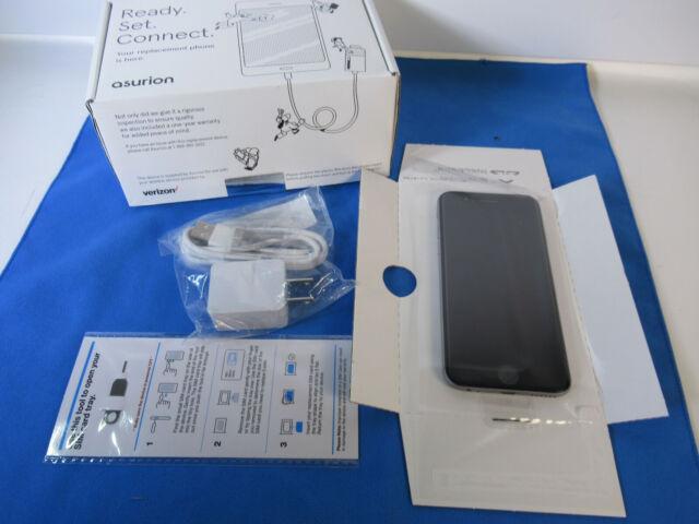 MINT RESTORED Apple iPhone 6s 32GB CDMA GSM Unlocked AT&T Verizon TMobile Sprint