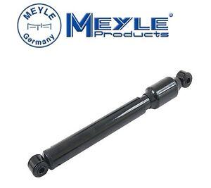 Mercedes R129 R170 W124 W201 W208 Meyle Steering Damper 1244630432A