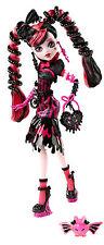 Monster High Draculaura SWEET SCREAMS Sammlerpuppe BESONDERS SELTEN BHN01