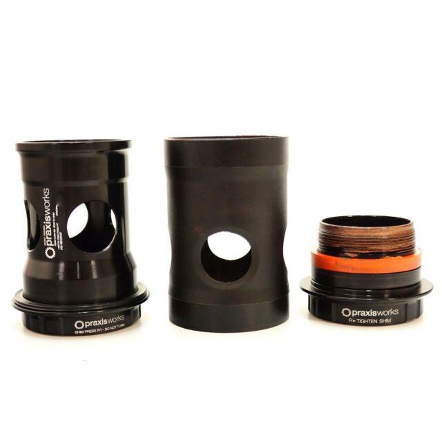 Ceramic English 68mm Bottom Bracket For Shimano 10//11 Road Cranks
