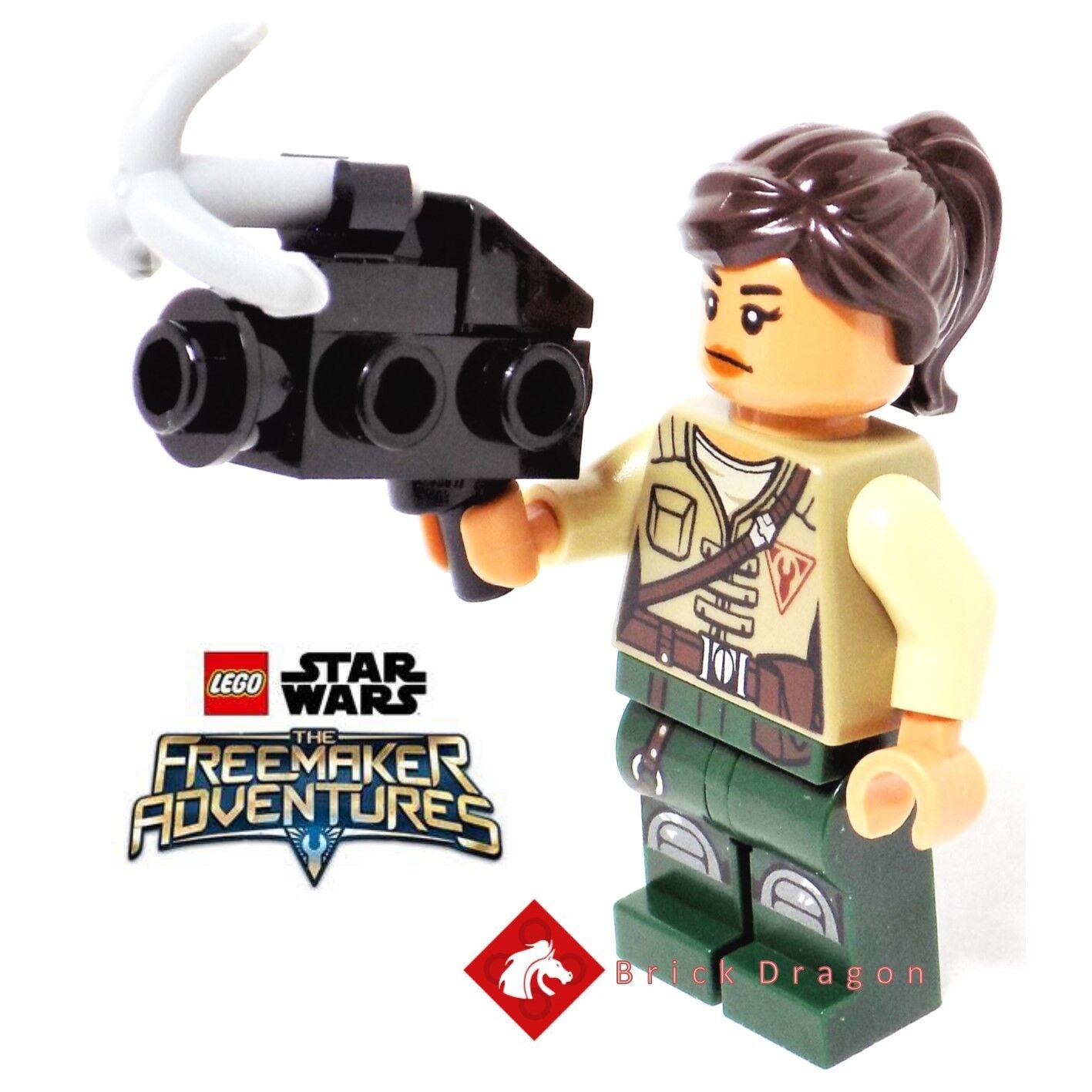 Du L'an De Star Wars Set 75186 Lego Jour Kordi Cadeau 4jqR3c5LA
