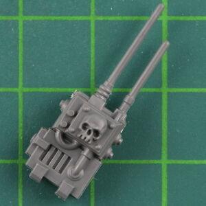 Imperiale Bastion Comlink Antenne B Warhammer 40K Gelände Bitz Bits 5154