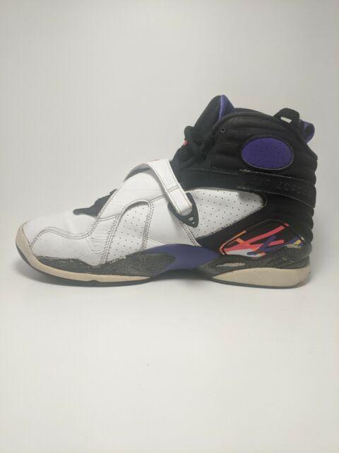 Nike Air Jordan 8 Retro Three Peat