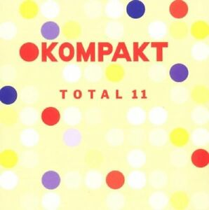 V-A-Electronic-Total-11-CD