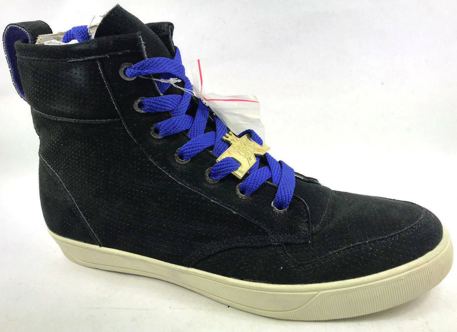 SPX Boots Street Classic-HI Great Look Hand Made. NEW Size 9, 9 1 2, 10 1 2. 12