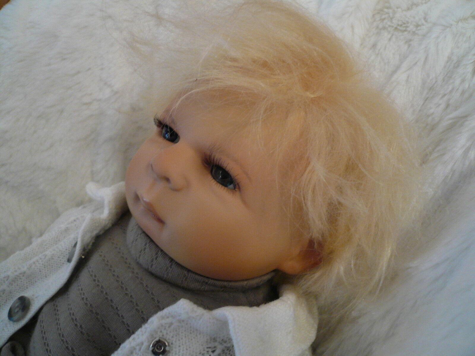 HeiRi    Robby  Porzellan Baby  von Heide Psotka & Iris Buresch  HSE24 22c119