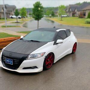 2011 Honda CR-Z -