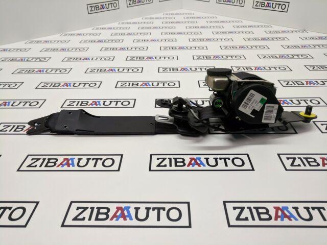 Volvo XC90 T6 2ND Fila Conductor Lado Derecho Asiento Trasero Cinturón N/S/R